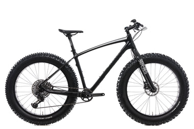 Borealis Yampa Large Bike - 2013