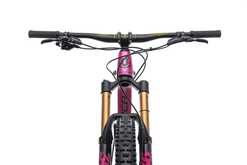 Mondraker Dune RR Mountain Bike - 2018, Small crank