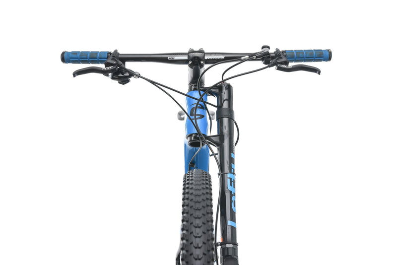 Cannondale Scalpel 29 Carbon 2 Bike - 2016 crank