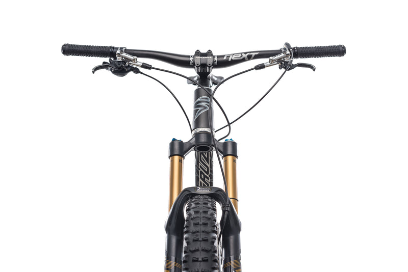 Santa Cruz Blur LTc Large Bike - 2013 crank