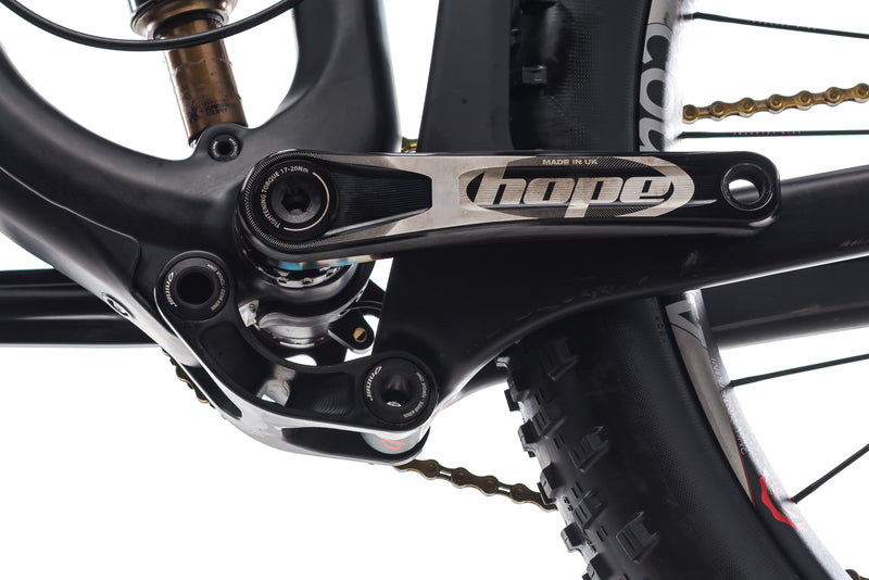 Niner Jet 9 RDO Small Bike - 2018 detail 1