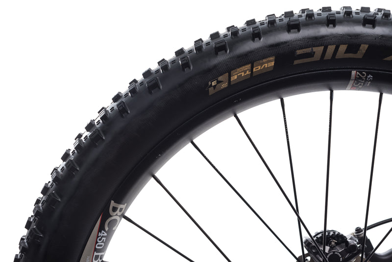Niner Jet 9 RDO Small Bike - 2018 detail 2
