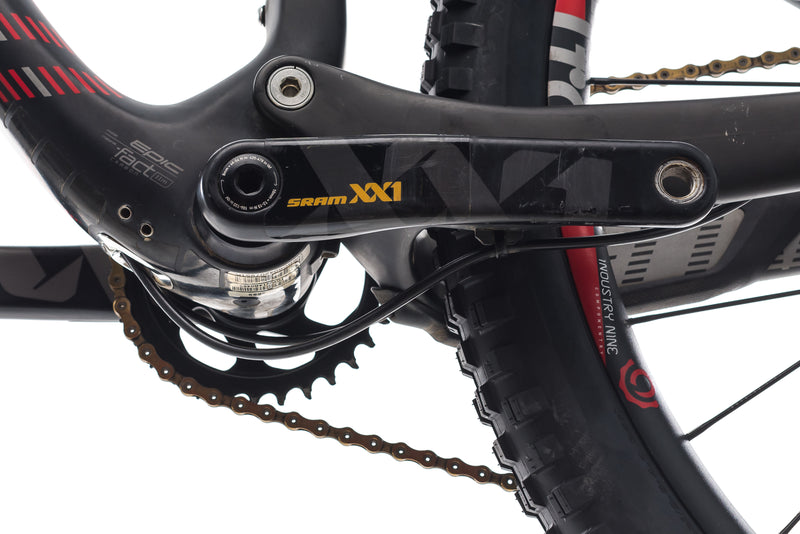 Specialized Epic Marathon X-Large Bike - 2015 detail 1