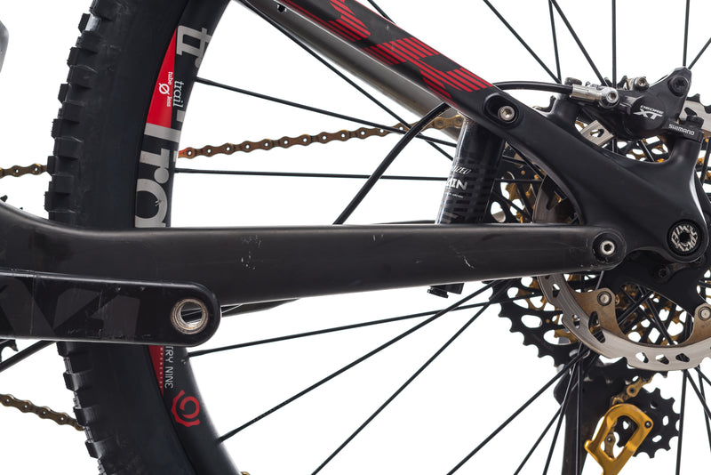 Specialized Epic Marathon X-Large Bike - 2015 detail 3