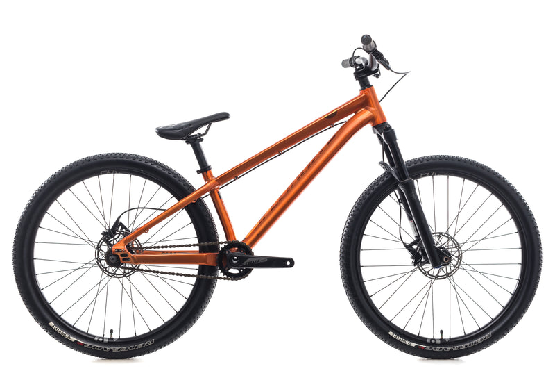 "Specialized P.3 Pro 22.5"" Bike - 2018 drive side"