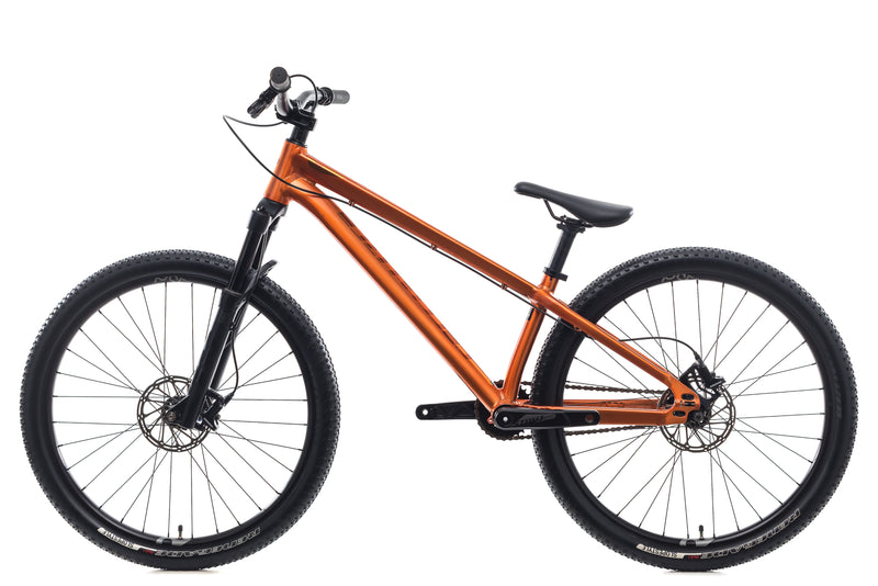 "Specialized P.3 Pro 22.5"" Bike - 2018 non-drive side"