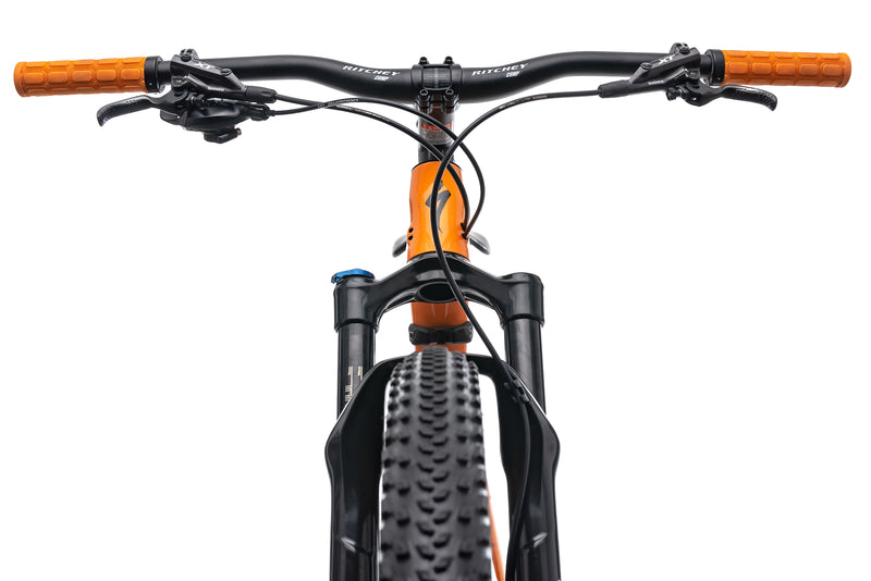 Specialized Epic HT Pro Carbon World Cup Small Bike - 2017 cockpit
