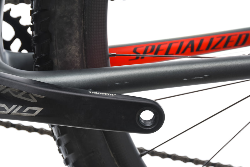 Specialized Epic Hardtail Expert Large Bike - 2018 detail 1