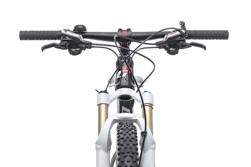 Ghost Nila Carbon LC 5 27.5 Womens Mountain Bike - 2016, X-Small front wheel