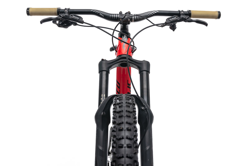 Specialized Stumpjumper FSR Expert Medium Bike - 2017 crank