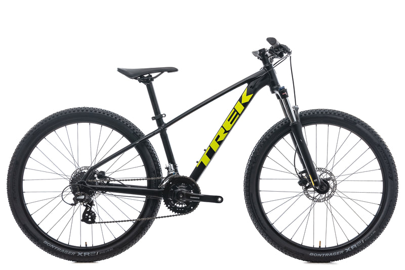 Trek Marlin 6 Small Bike - 2019 drive side
