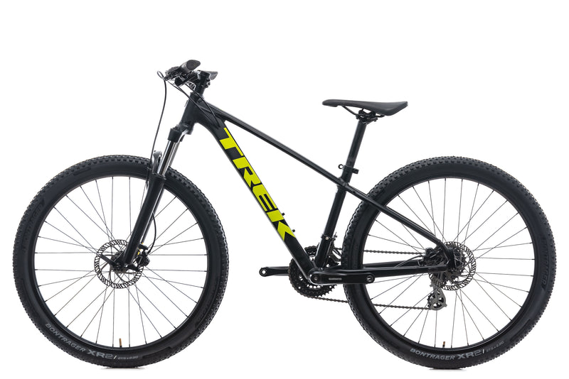Trek Marlin 6 Small Bike - 2019 non-drive side