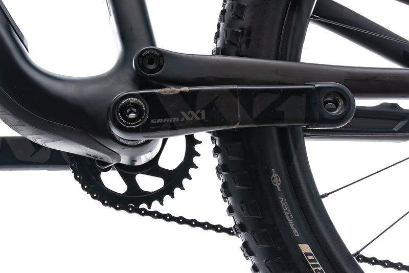 Specialized S-Works Stumpjumper 27.5 Small Bike - 2019 detail 1