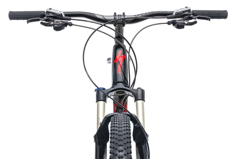Specialized Camber FSR Pro X-Large Bike - 2013 crank