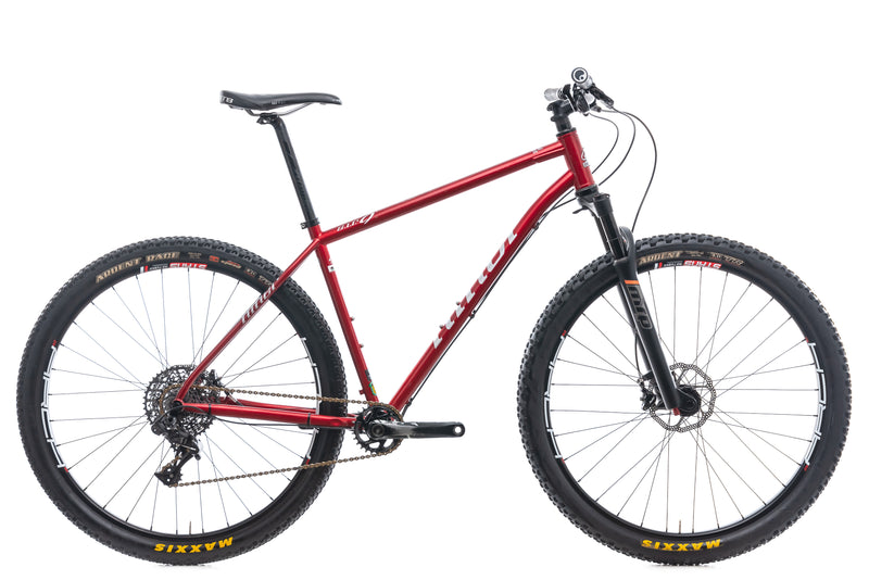 Niner SIR 9 Large Bike - 2015 drive side