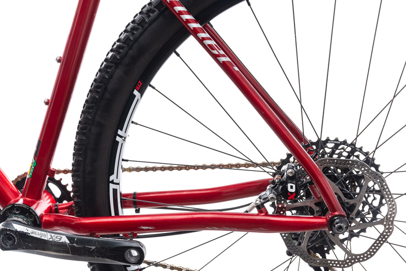 Niner SIR 9 Large Bike - 2015 detail 1