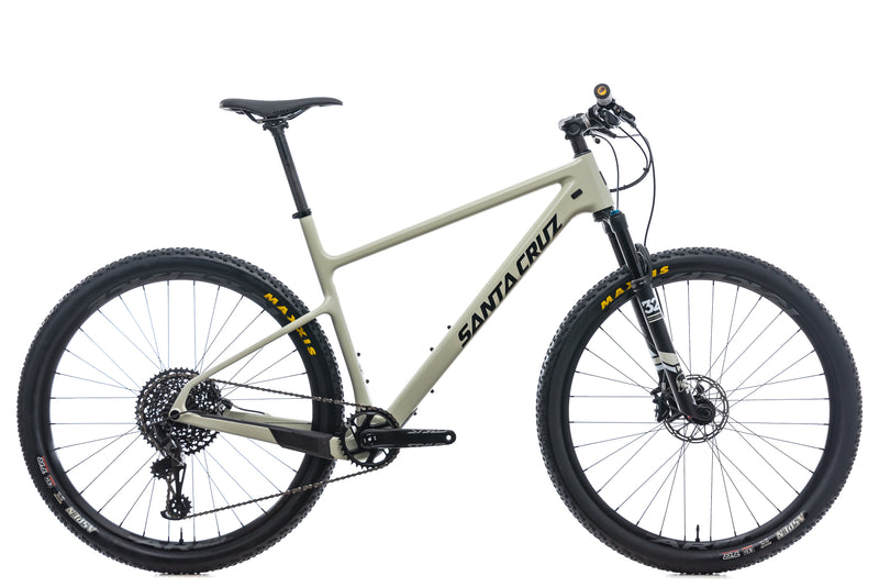 Santa Cruz Highball C X-Large Bike - 2019 drive side
