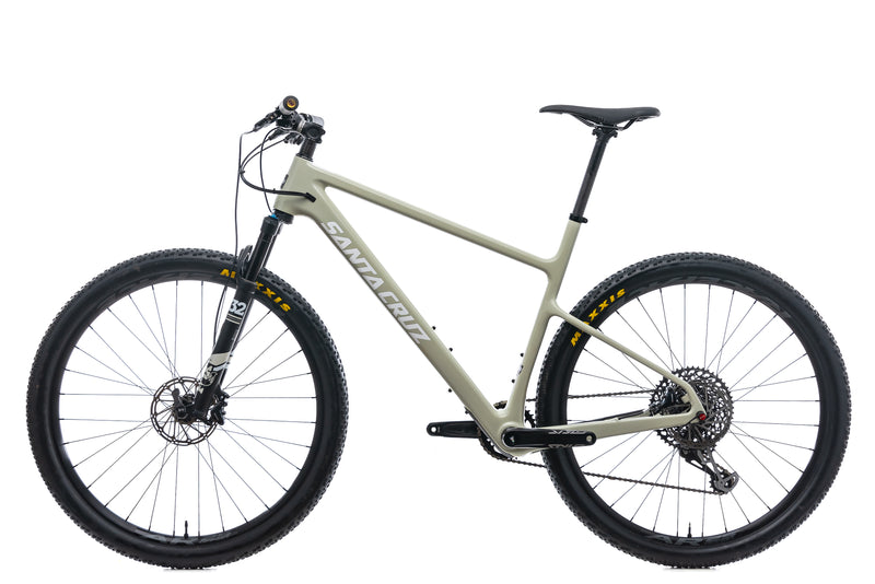 Santa Cruz Highball C X-Large Bike - 2019 non-drive side