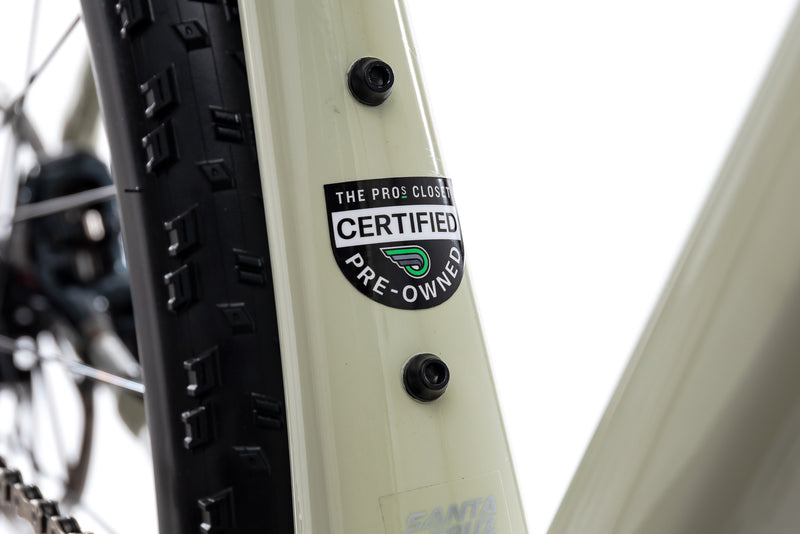 Santa Cruz Highball C X-Large Bike - 2019 sticker