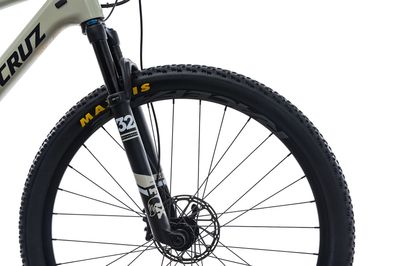 Santa Cruz Highball C X-Large Bike - 2019 front wheel