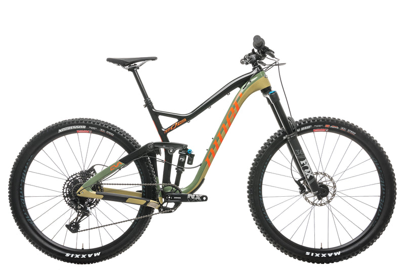 Niner RIP 9 RDO 2-Star Mountain Bike - 2019, Large drive side