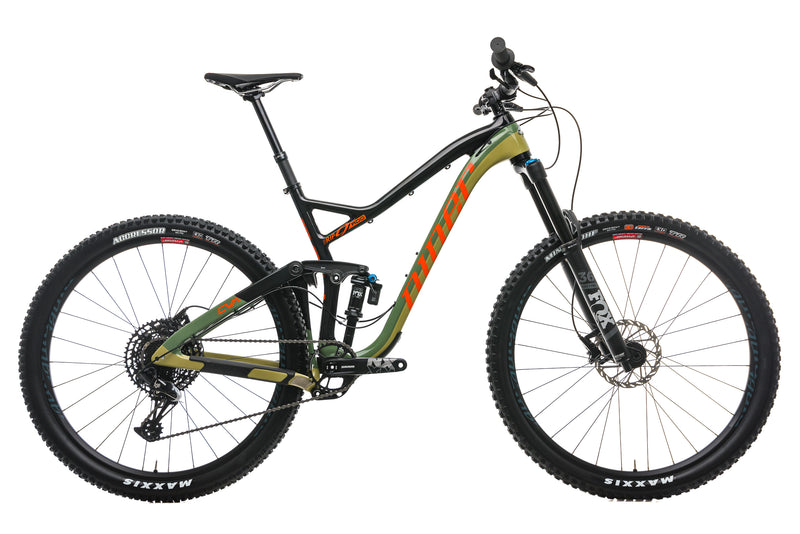Niner RIP 9 RDO 2-Star Mountain Bike - 2018, Large drive side