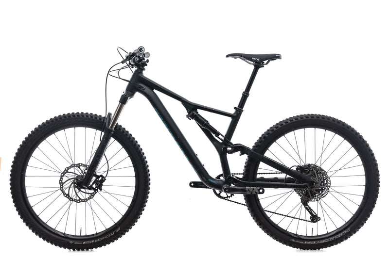 Specialized Stumpjumper ST Medium Mens Bike - 2019 non-drive side