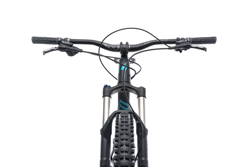 Specialized Stumpjumper ST Medium Mens Bike - 2019 crank