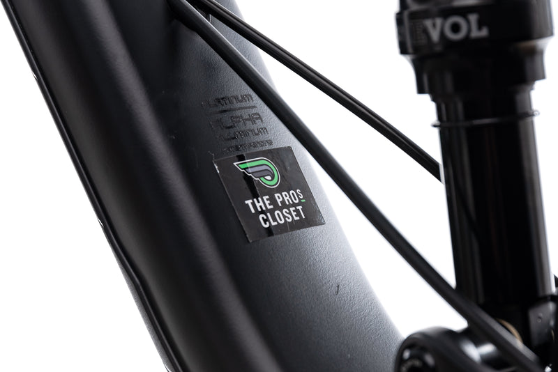 Trek Fuel EX 7 Medium Bike - 2018 sticker