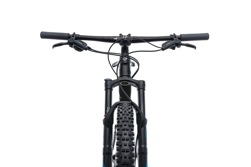 Trek Fuel EX 7 Medium Bike - 2018 crank