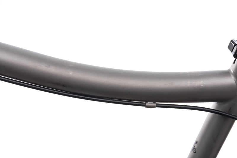 Moots Frosthammer X-Large Bike - 2018 detail 3