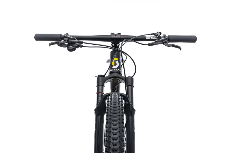 Scott Spark 900 RC Medium Bike - 2013 crank