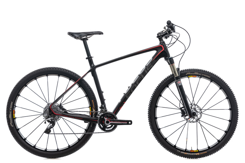 Focus Raven 29R Large Bike - 2011 drive side