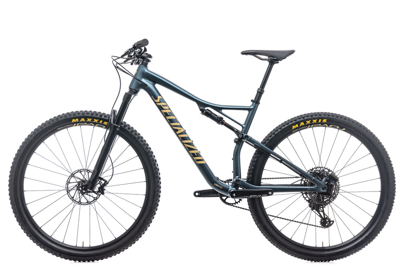 Specialized Epic Comp EVO Large Bike - 2019 non-drive side