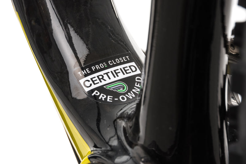 Niner One 9 RDO Mountain Bike - 2015, Medium sticker