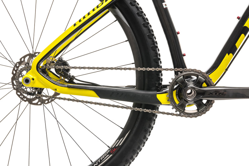 Niner One 9 RDO Mountain Bike - 2015, Medium drivetrain