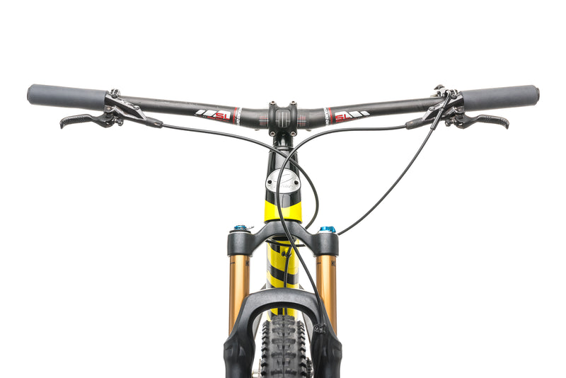 Niner One 9 RDO Mountain Bike - 2015, Medium cockpit