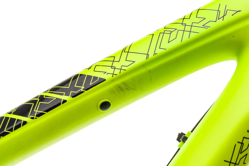 "Trek Fuel EX 9.8 Mountain Bike - 2015, 17.5"" detail 2"