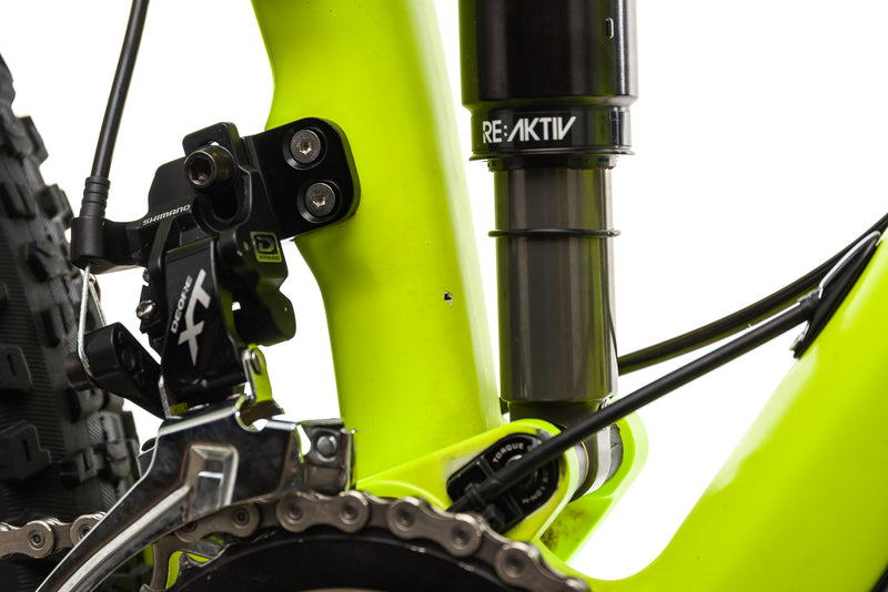 "Trek Fuel EX 9.8 Mountain Bike - 2015, 17.5"" detail 3"