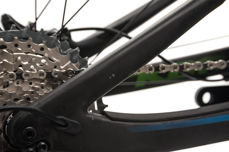 Kona Hei Hei Trail DL Mountain Bike - 2017, Medium detail 1