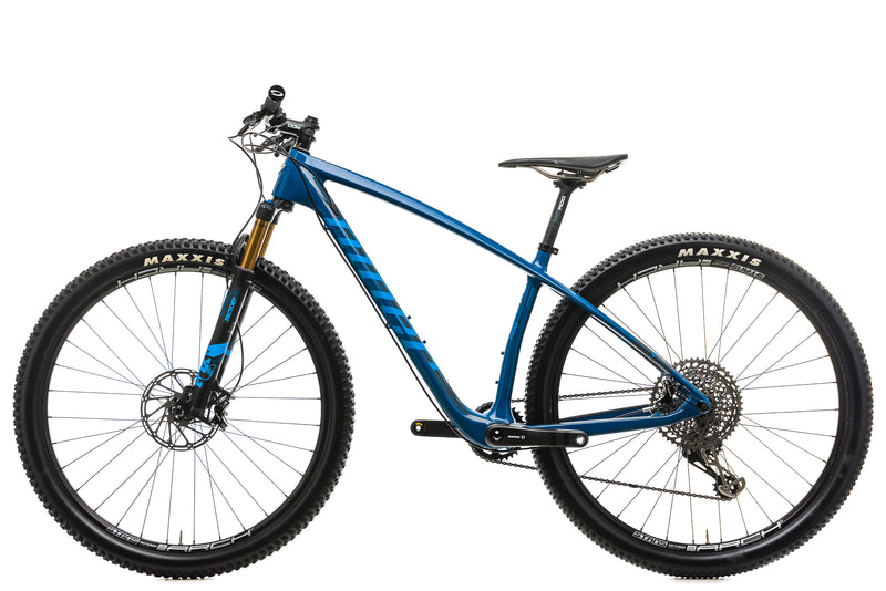 Niner AIR 9 RDO 4-Star Mountain Bike - 2019, Medium non-drive side