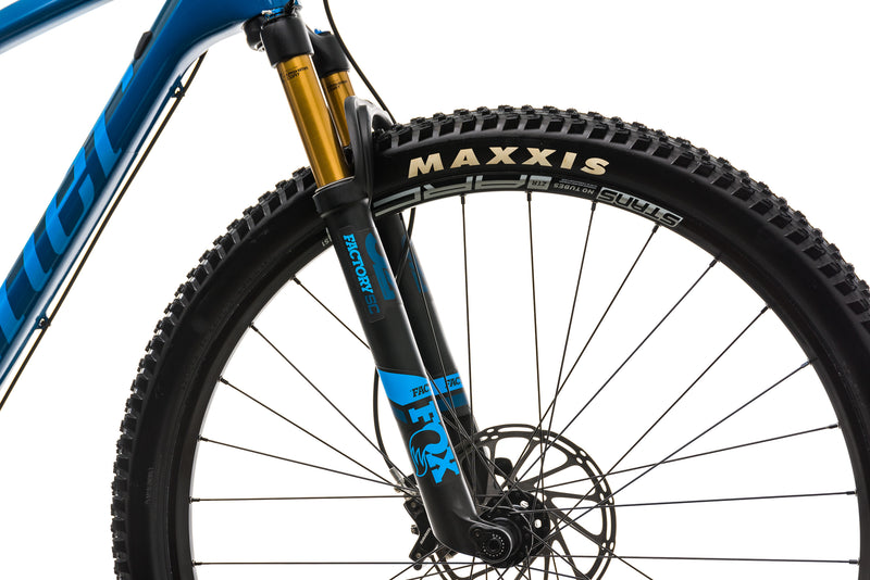 Niner AIR 9 RDO 4-Star Mountain Bike - 2019, Medium front wheel
