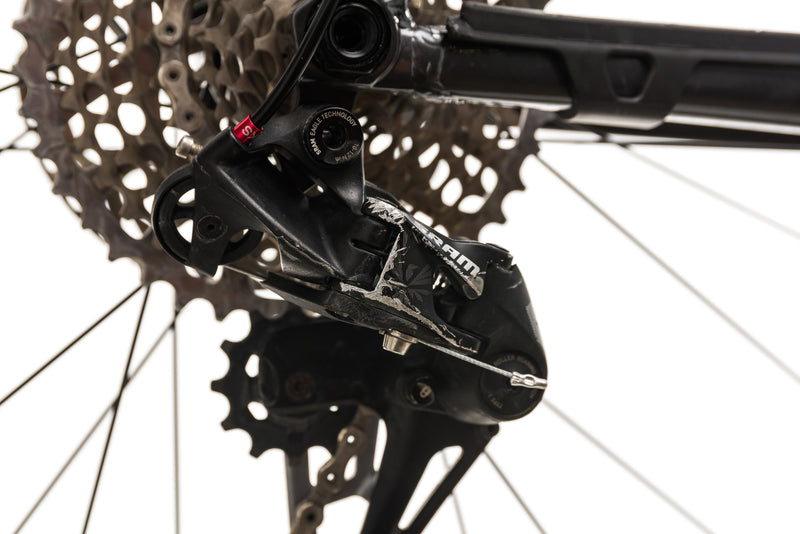 Commencal Meta HT AM Essential Mountain Bike - 2019, Large detail 1
