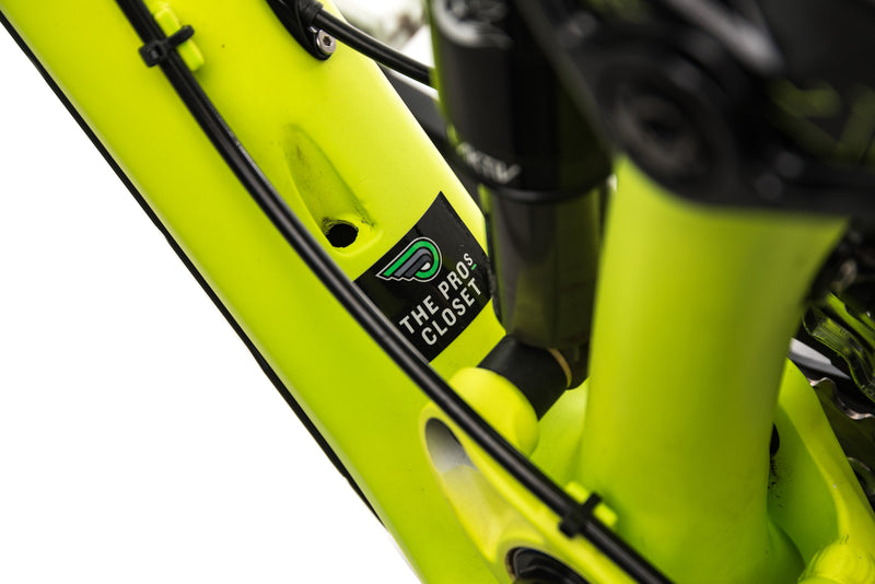 "Trek Fuel EX 9.8 Mountain Bike - 2015, 19.5"" sticker"