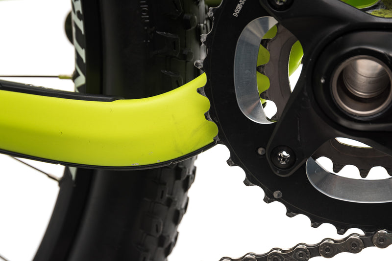 "Trek Fuel EX 9.8 Mountain Bike - 2015, 19.5"" detail 3"