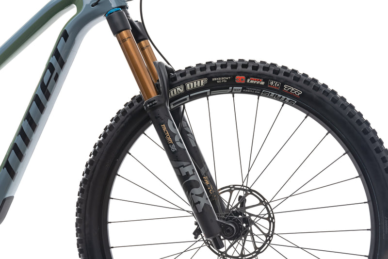 Niner RIP 9 RDO 4-Star Mountain Bike - 2019, Large cockpit
