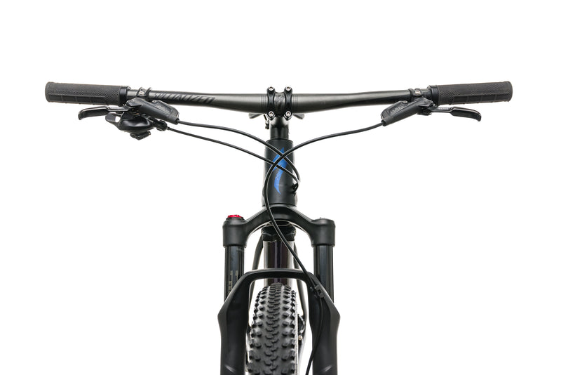 Specialized Epic Hardtail Pro Mens Mountain Bike - 2018, Large cockpit