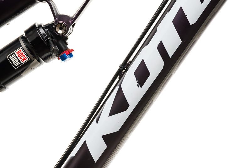 Kona Process 111 Mountain Bike - 2015, Large detail 1