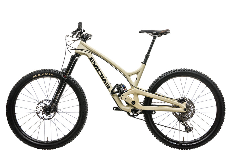 Evil Insurgent LB Mountain Bike - Medium non-drive side