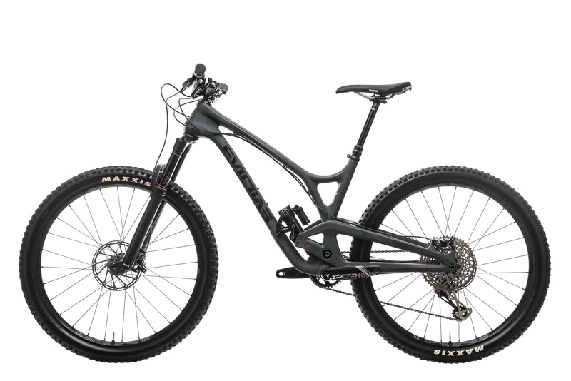 Evil Calling Mountain Bike - Medium non-drive side